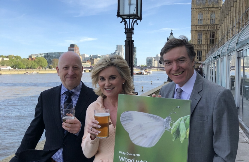 05 15 19 PD with Anthea Turner and Stephen O'Neill